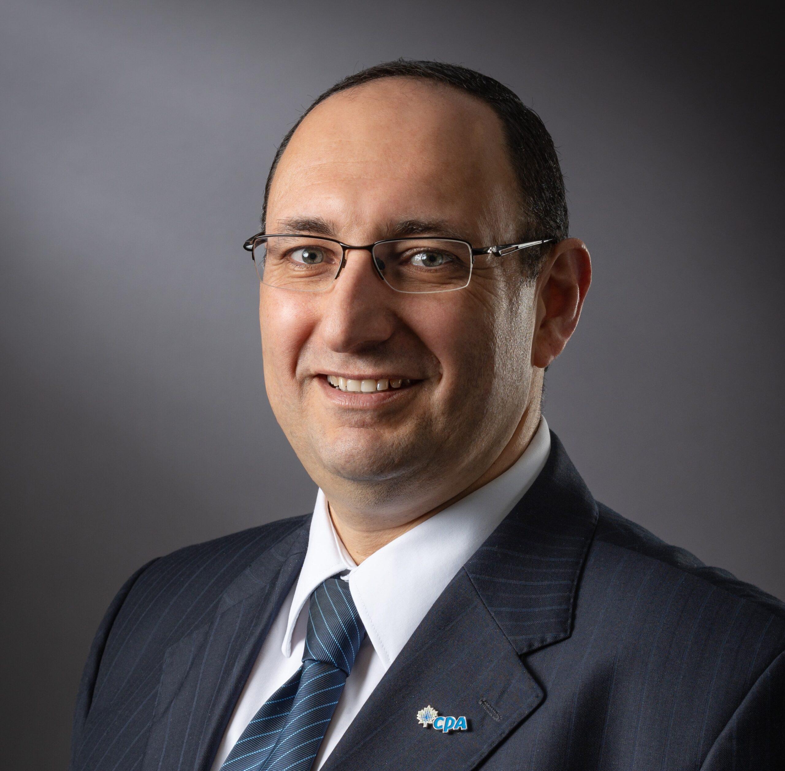 Prof. Dr. Sherif Elbarrad
